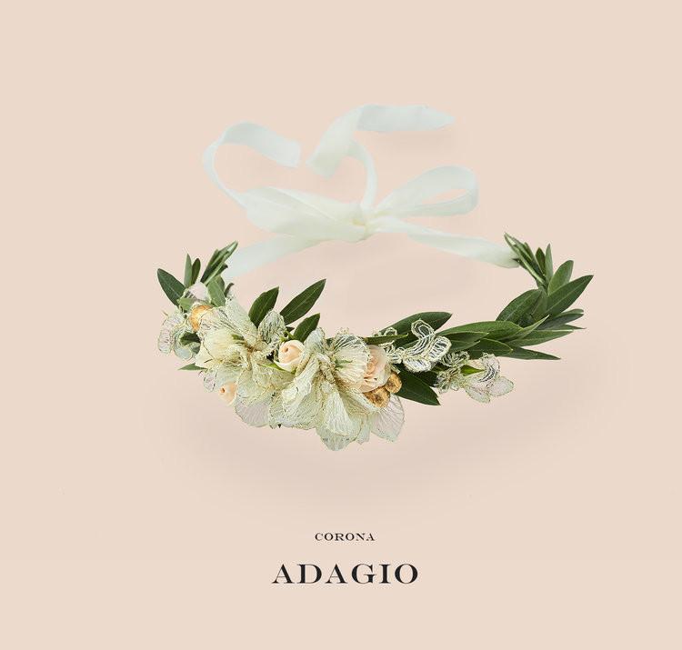 corona Adagio