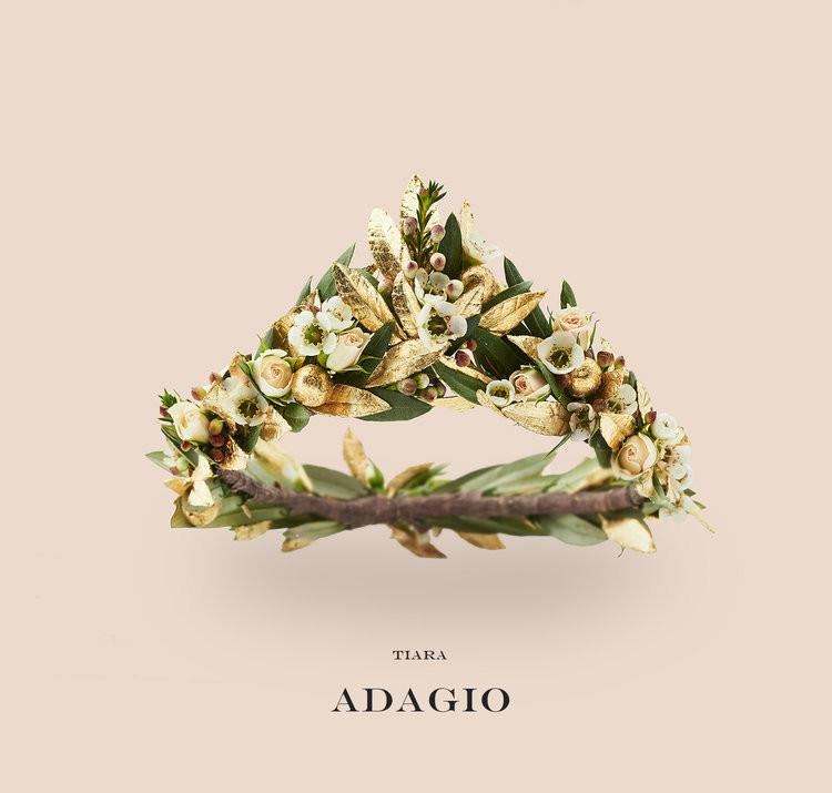 Tiara Adagio