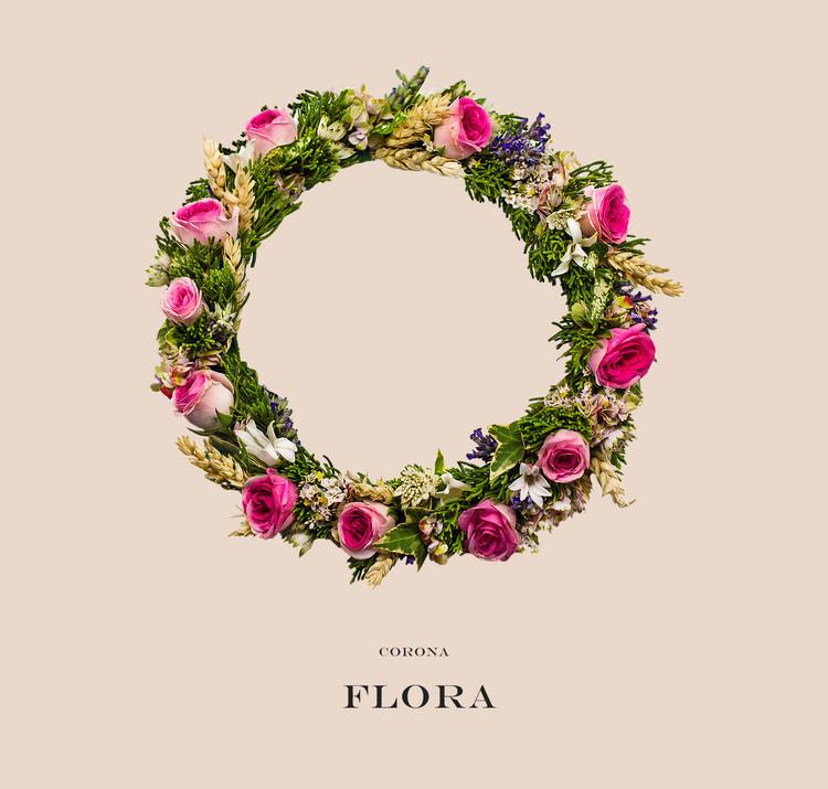 Corona Flora