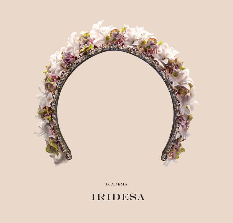 Diadema Iridesa