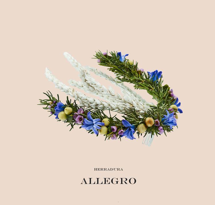Herradura Allégro