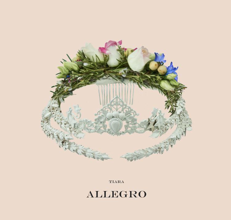 Tiara Allégro