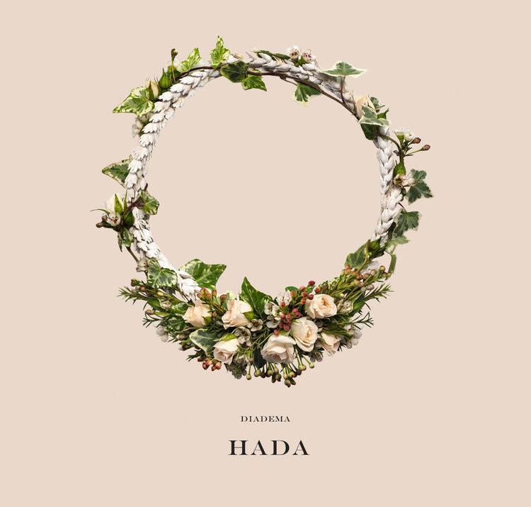 Diadema Hada