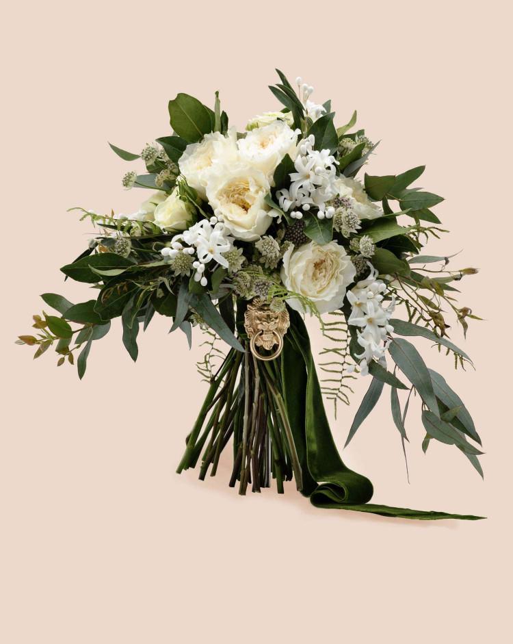 Ramo de novia Madame Versalles