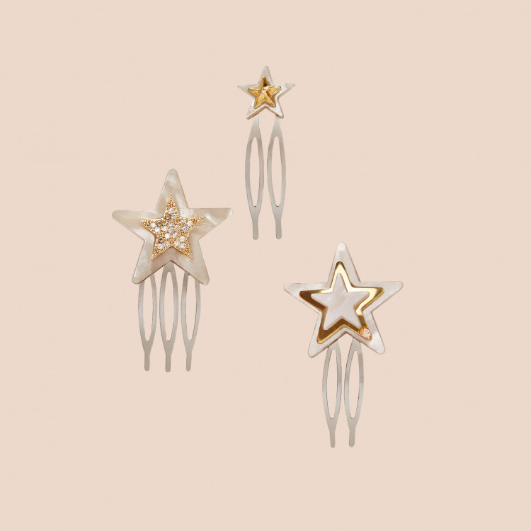 Peinetas Stars