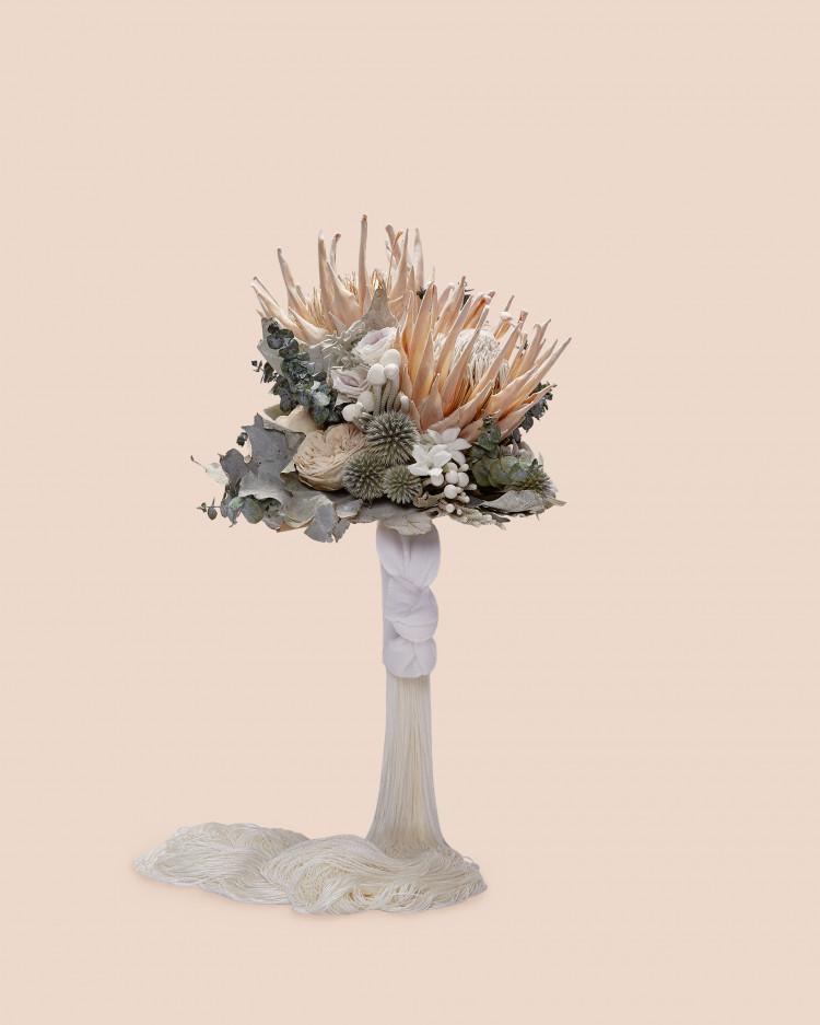 Ramo de novia Velvet Bloom