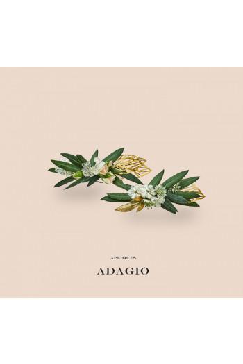 Apliques Adagio