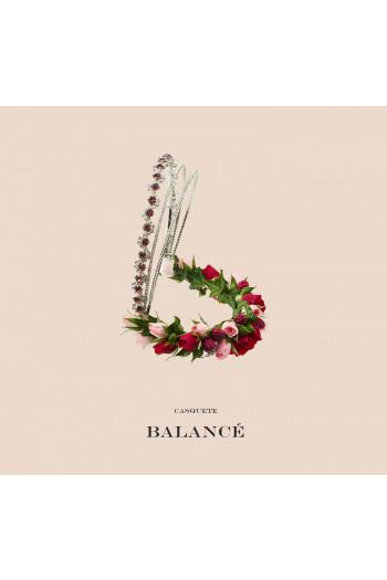 Casquete Balancé