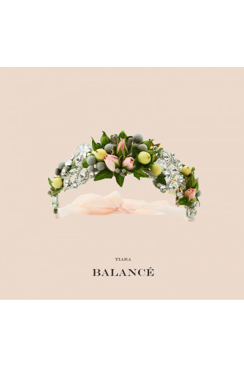 Tiara Balancé