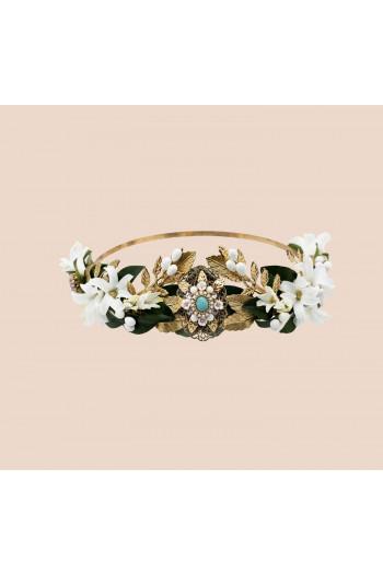 Tiara Madame Versalles