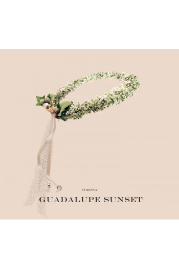 Corona Guadalupe Sunset