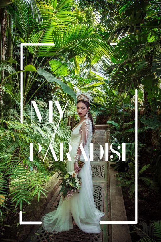 Editorial Paradise